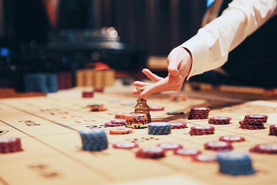 Casino St. Moritz
