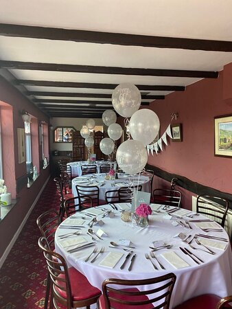 Function Room 40 Guests