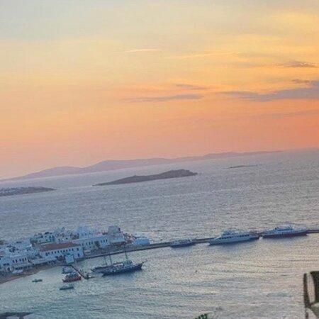 Миконос, Греция: mikonos island