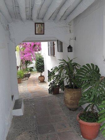 Frigiliana, İspanya: Charming Village