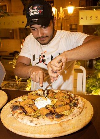 Mazzini Sicily Food - Settembre 21