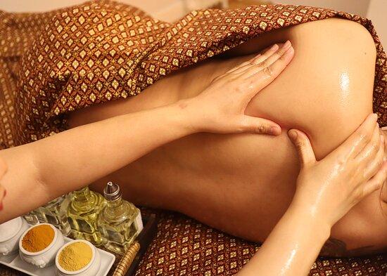 Sarocha Thai Massage Madrid