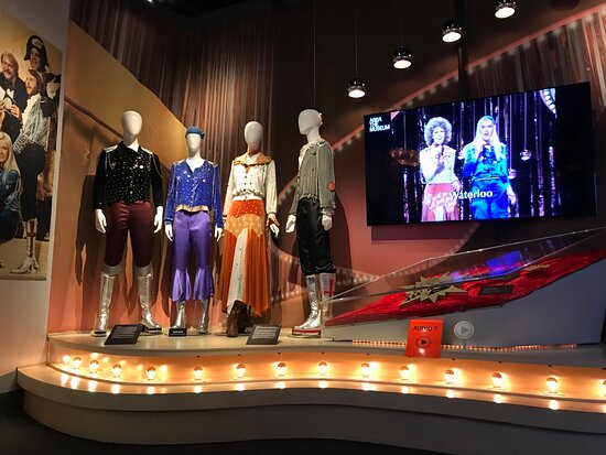 Skip the Line: ABBA The Museum - Entrance Ticket: A trip down memory lane