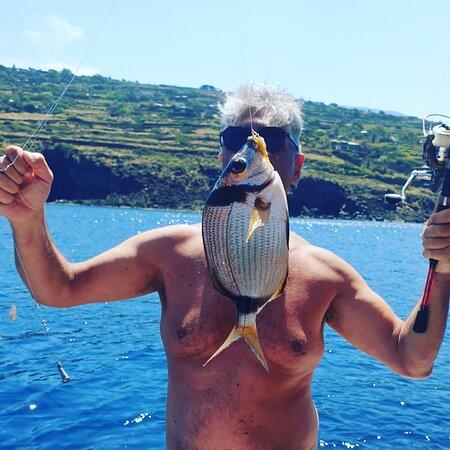 Pantelleria, Italy: La nostra passione