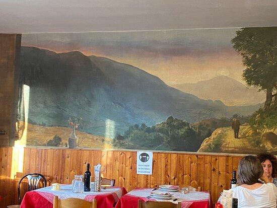 San Godenzo-billede