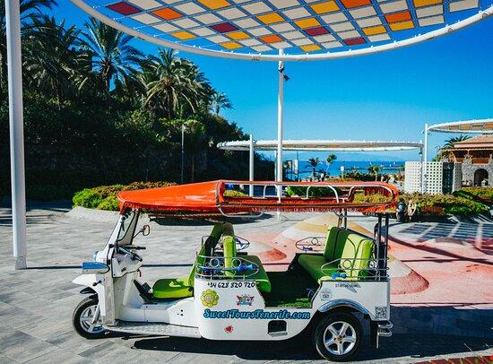 Sweet Tours Tenerife