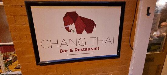 Chang Thai Bar and Restaurant