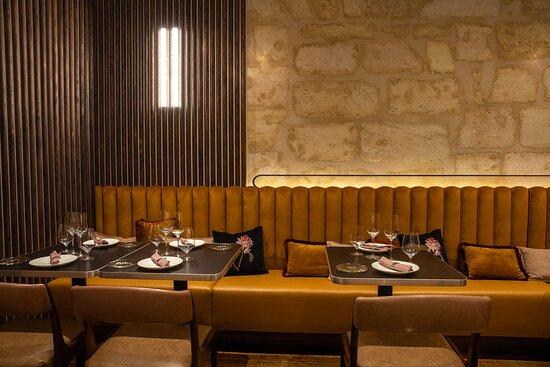 www.ginettebordeaux.com 6 Rue Du Cancéra 33000 Bordeaux