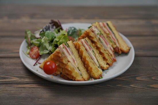 IT Club Sandwich