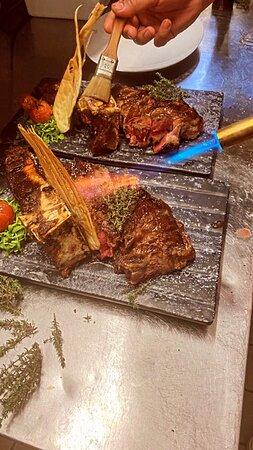 Brasserie Signature  Place Jourdan 52-54 1040 Etterbeek  Réservations 02 230 60 40