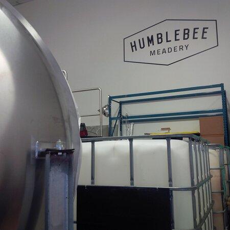 Humblebee Meadery