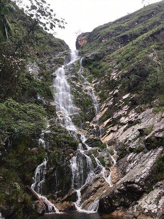 Cachoeira da Lavrinha fev/2021