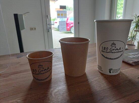 180 Grad - Die Kaffeerösterei