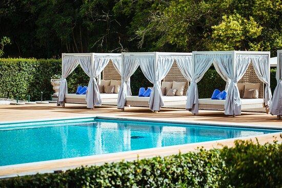 Tivoli Palacio Seteais Pool