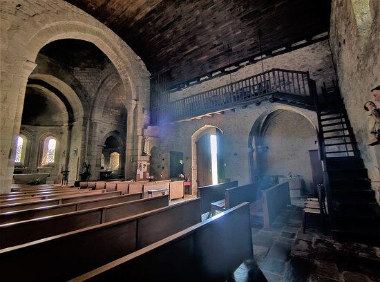 Eglise De L'invention-des-Reliques-de-Saint-Étienne