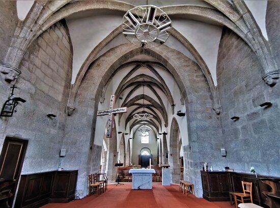 Église de Saint Amans-des-Côts