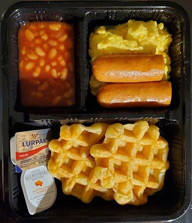 Quarantine Meals