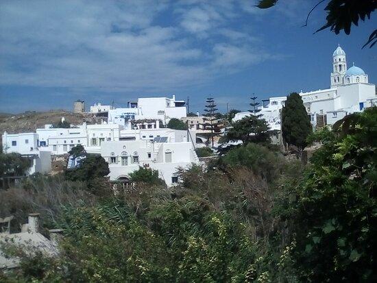 Τήνος, Ελλάδα: Ktikados