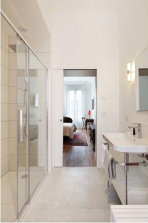 Salle de bain chambre Lucien