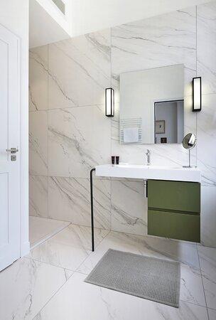 Salle de bain chambre Horace