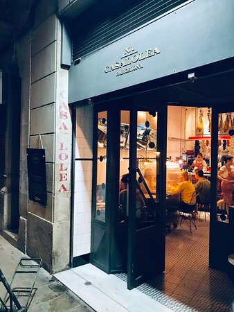 So cozy and great tapas!