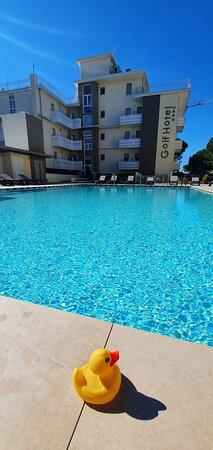 Hotel GOLF Bibione - Bibione高爾夫飯店的圖片 - Tripadvisor