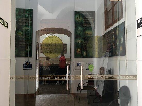 Oficina Municipal de Turismo de Ecija