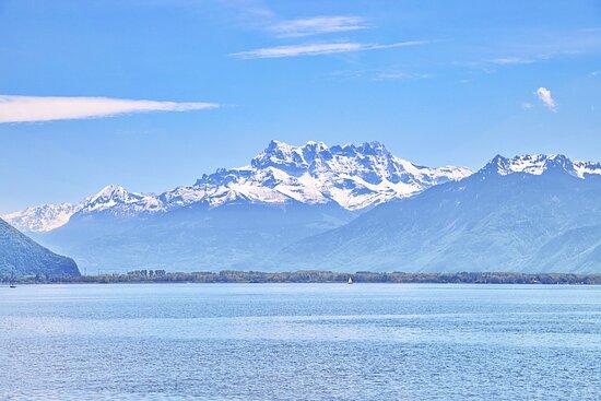 Montreux Lakeside