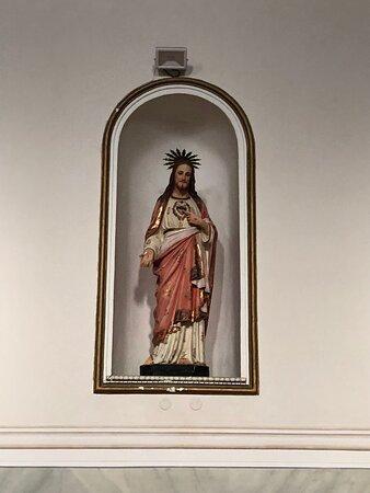Statue di Figure religiose !