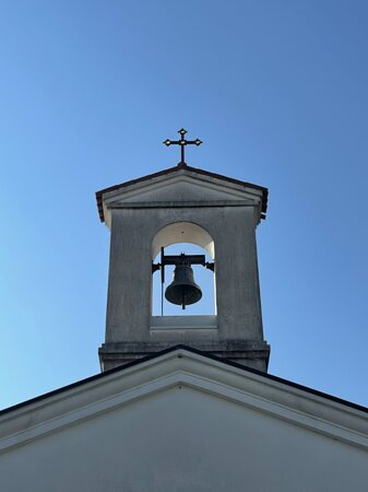 Dettaglio campana