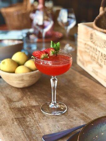 Cocktail du moment pour la Fête des mères