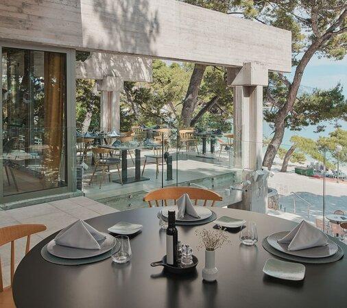 SOL Mediterranean Dining