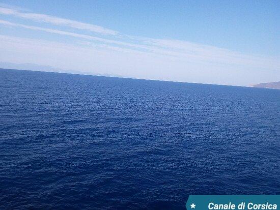 Canale di Corsica