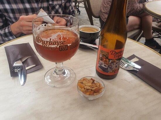 Durboyse beer