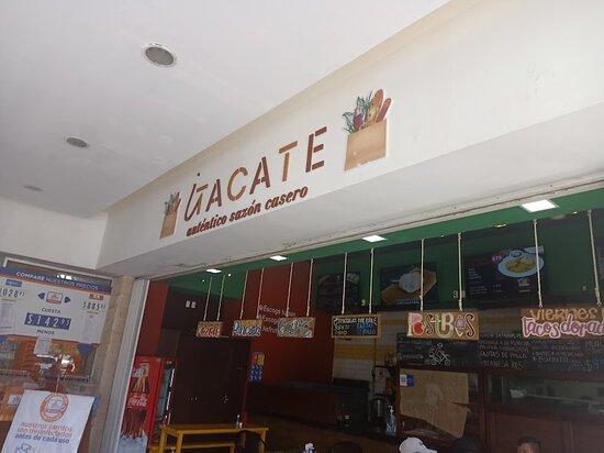 Puerto Morelos QRoo mexican mall restaurante