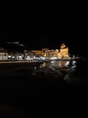 Lido di Santa Maria di Castellabate 🏖