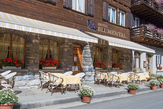 Restaurant Hotel Blumental