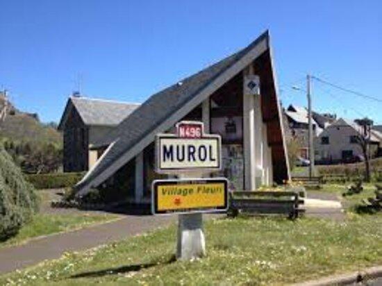 Office du Tourisme de Murol, Auvergne
