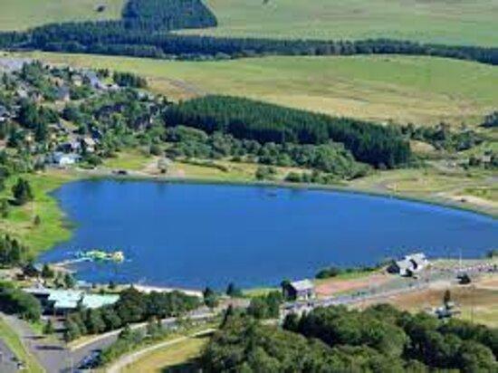 Lac Des Hermines