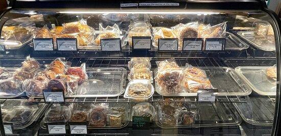 Sandwich Cabinet