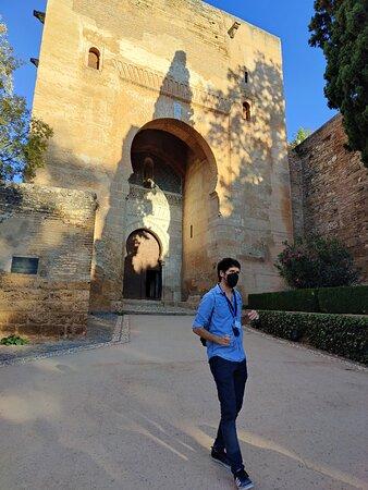 Alhambra Φωτογραφία