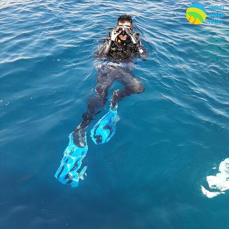 Diving Red Sea Portsudan, Sudan Tour