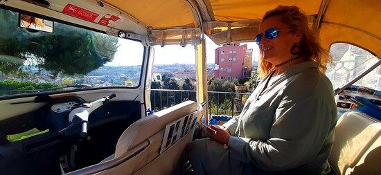 👍Tuk tuk tours anywhere 😉   Para andar basta contactar Tuk Tukando Portugal. Muito obrigado pela preferência.  To ride just contact Tuk Tukando Portugal.  Thank you very much.