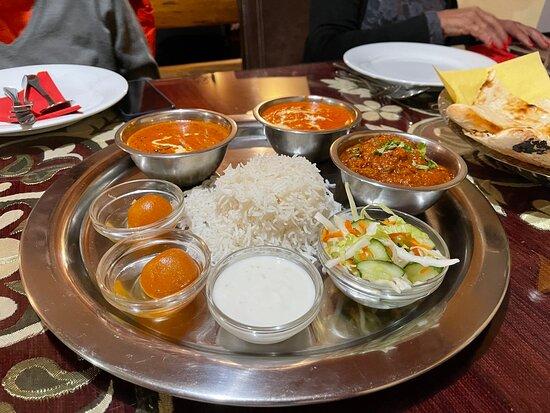 Wonderfull dîner !!!! Just come !