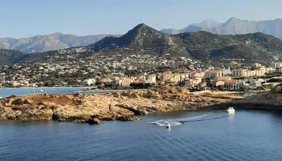 Córcega, Francia: Corsica  ile-Rousse-Balagne