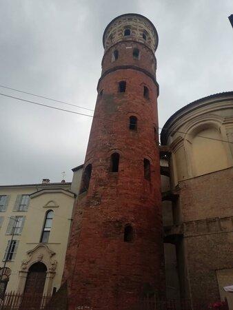 Torre rossa