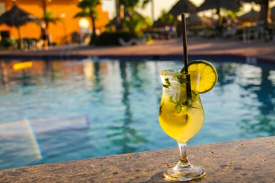 Cocktail View Pool