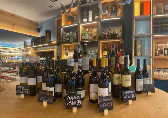 Wineout Enoteca