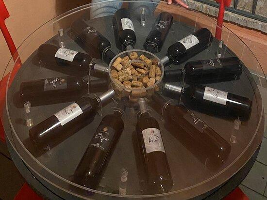 tutto a tema vino