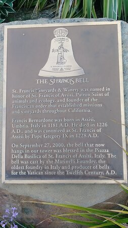 History of the bell